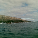 The Great Southern Ocean off Cape Jervis